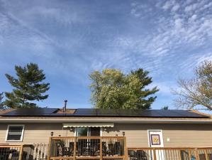 9.405kW Pleasant Plains