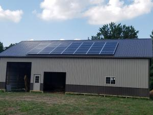 9.975kW Mechanicsburg