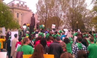 EARTH DAY RALLY PHOTO4