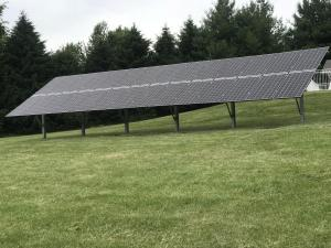 9.8kW Pleasant Plains