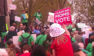 EARTH DAY RALLY PHOTO5