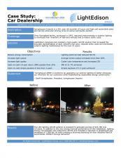 ISRINGHAUSEN BMW CASE STUDY